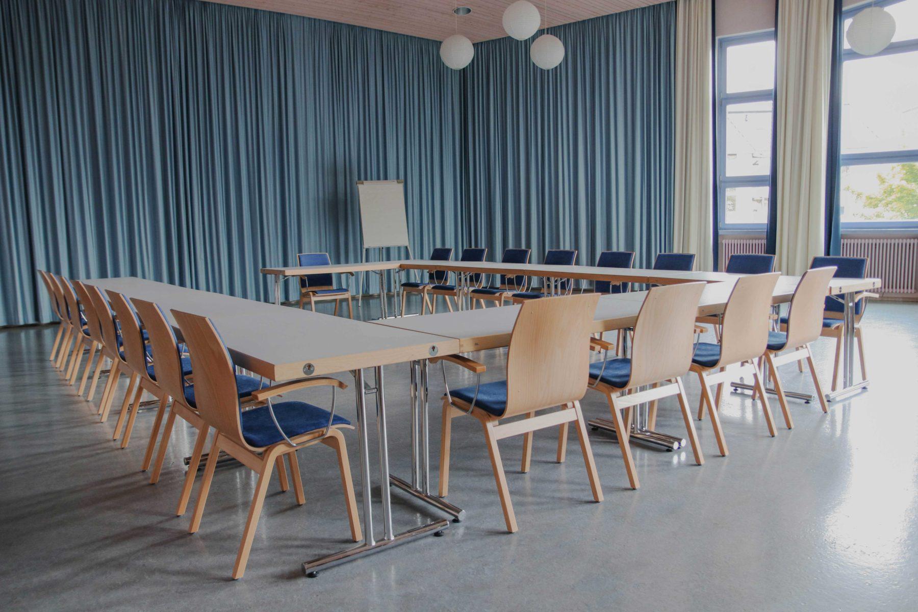 Tagungsräume mieten Kassel - Anthroposophisches Zentrum